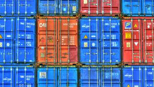 wall o containers by Glyn Lowe thumb