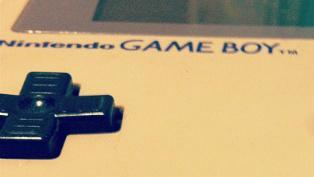 old Game Boy thumb