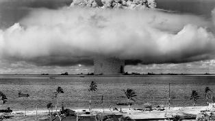 Baker Crossroads nuclear test