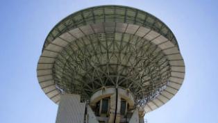Jamesburg Earth Station thumb