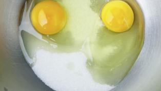 egg face pareidolia