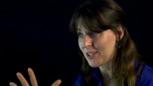 Lisa Kaltenegger thumb