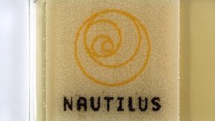 nautilus logo yeast