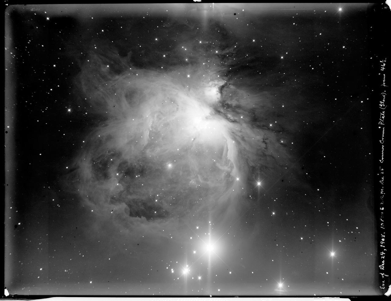 Hunt_SLIDE-1_First-scientific-light.