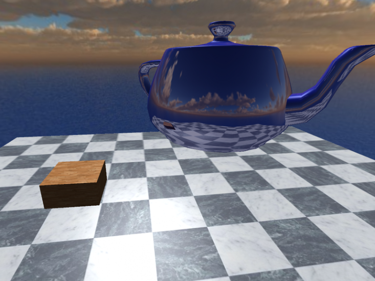 The Most Important Object In Computer Graphics History Is This Teapot